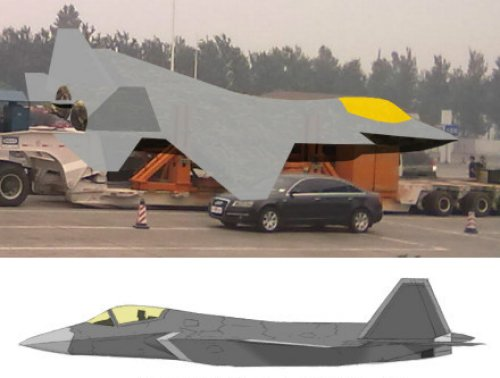 F60战斗机-分析