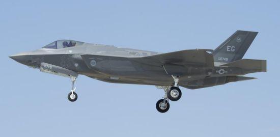 F35改进余地有限