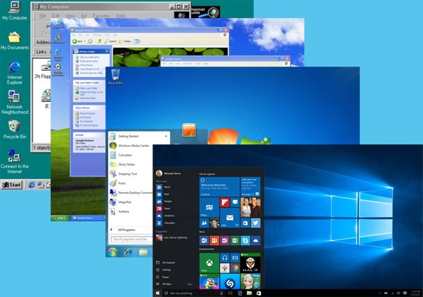 国产CPU和操作系统的症结,不在提高技术而在培育用户